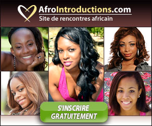 Site de rencontre homme africain en france