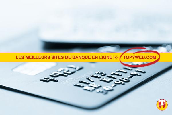 Sites de banques en ligne