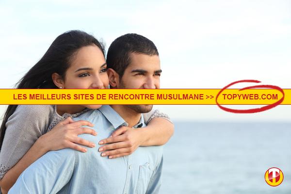 Site de rencontre entre musulman gratuit