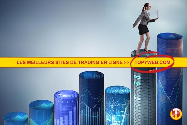 Liste des sites de trading